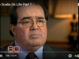Scalia video image