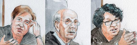 Kagan-Breyer-Sotomayor