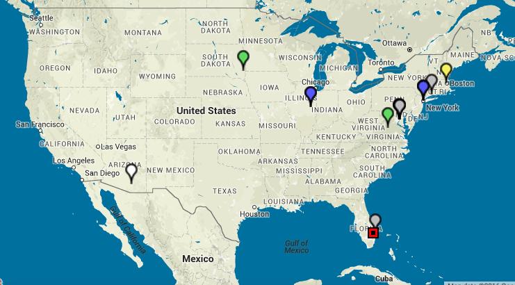 SCOTUS Map Feb March 2016
