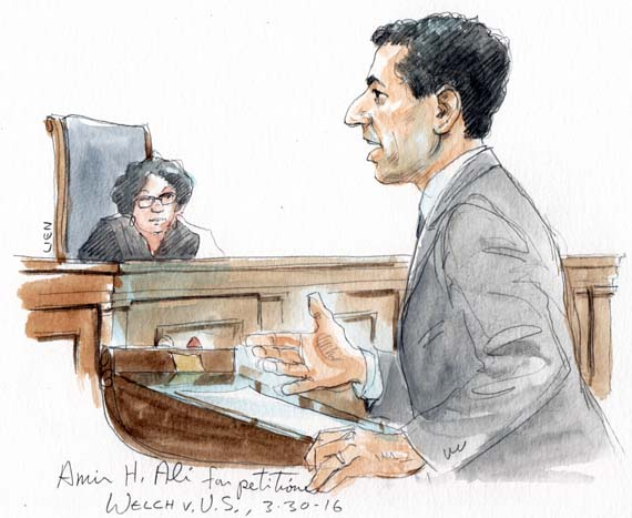 Amir H. Ali for petitioner