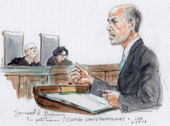 Garrard R. Beeney for petitioner