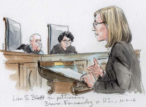 Lisa S. Blatt for petitioners