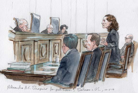 Alexandra A.E. Shapiro for petitioner