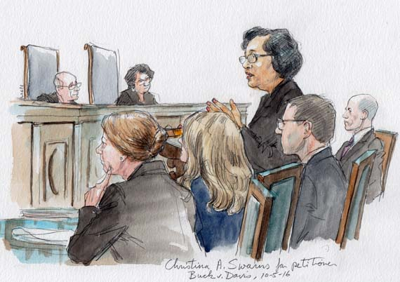 Christina A. Swarns for petitioner