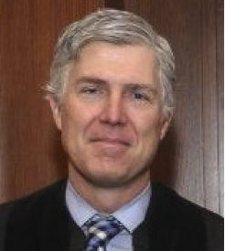 Judge Neil Gorsuch on Bankruptcy