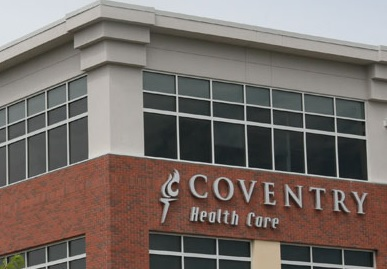 Coventry Health Care Picture