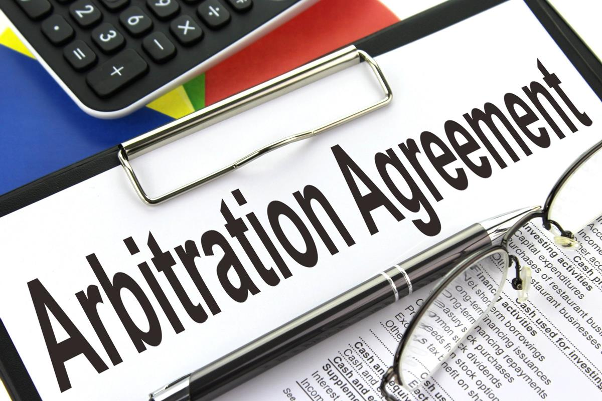 arbitration-agreement