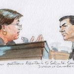 Argument analysis: The justices get personal in probable-cause argument