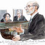 Michael Dreeben: A true public servant