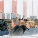 "A ""view"" from the courtroom: Open for business, with a hiccup"