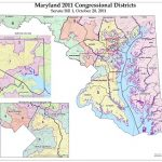 Argument preview: For the second time this term, justices to take up partisan gerrymandering
