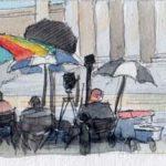 SCOTUS Spotlight: Tony Mauro on the Supreme Court beat