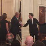Trump nominates Kavanaugh to Supreme Court