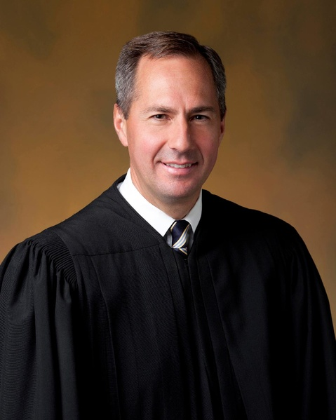 Judge Upholds Policy Barring >> Potential Nominee Profile Judge Thomas Hardiman A Close