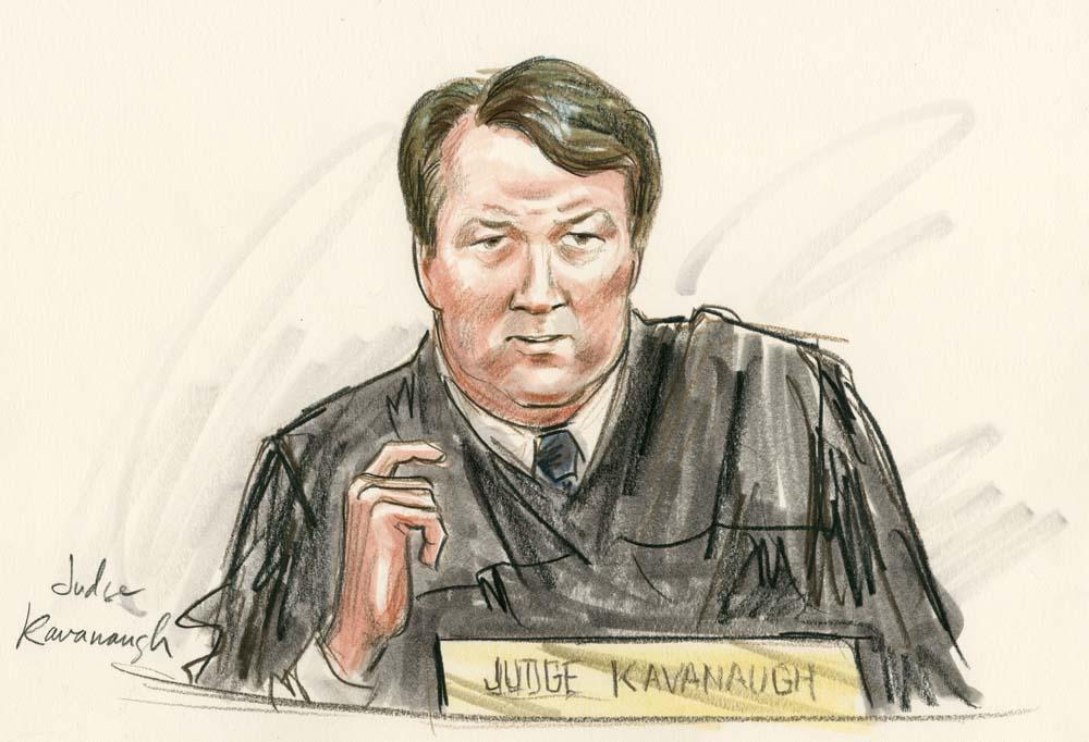 Judge Kavanaugh's record in criminal cases - SCOTUSblog