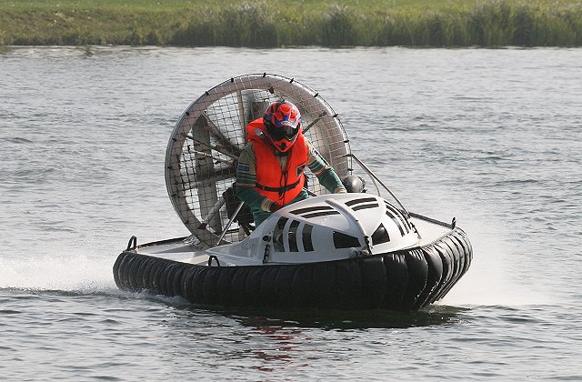Argument preview: Can a hovercraft navigate the shoals of