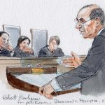 Argument analysis: Relatively subdued court is divided in lethal-injection case