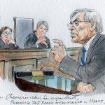 Argument analysis: The familiar yet fresh debate in <em>Franchise Tax Board of California v. Hyatt</em>