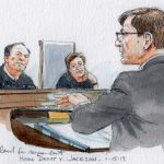 Argument analysis: Justices have strong views about removal of class actions