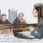 Argument analysis: Justices divided in Virginia racial-gerrymandering case