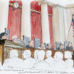 Argument analysis: Justices divided and hard to read on partisan gerrymandering