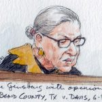 Ruth Bader Ginsburg's fight for gender equity was for all of us