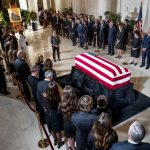 "A Supreme Court ceremony for Justice Stevens: ""A modest and humble man"""