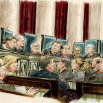 Justice Stevens at oral argument: Often fatal; always kind