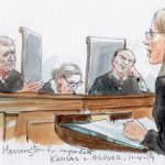 Argument analysis: Justices seem divided over evidence needed to make investigatory stop