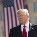 Trump asks justices to quash subpoena for financial records