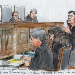 "Argument analysis: Justices concerned about the practical impact of ""defense preclusion"""