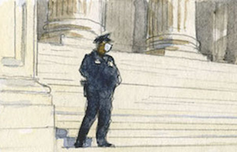 SCOTUS for law students: COVID-19 and Supreme Court emergencies - SCOTUSblog