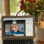 Breyer's Constitution Day message: Participate