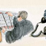 Justices to continue remote arguments through the end of the year