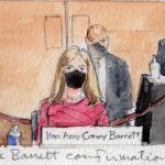 Barrett confirmed as 115th justice
