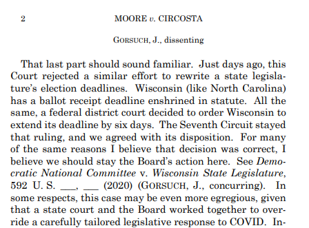 Empirical SCOTUS: How the court's decisions have limited the national electorate
