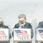 Trump asks to enter Texas election lawsuit