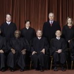 Less travel, plenty of royalties for justices in 2020