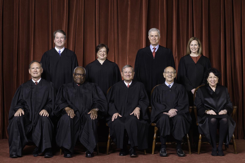 Should the Supreme Court have term limits? 7/6/21