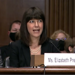 Prelogar sails through nomination hearing with only mild Republican critiques